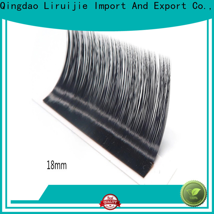 Liruijie Top hair extensions wholesale suppliers usa company for beginners