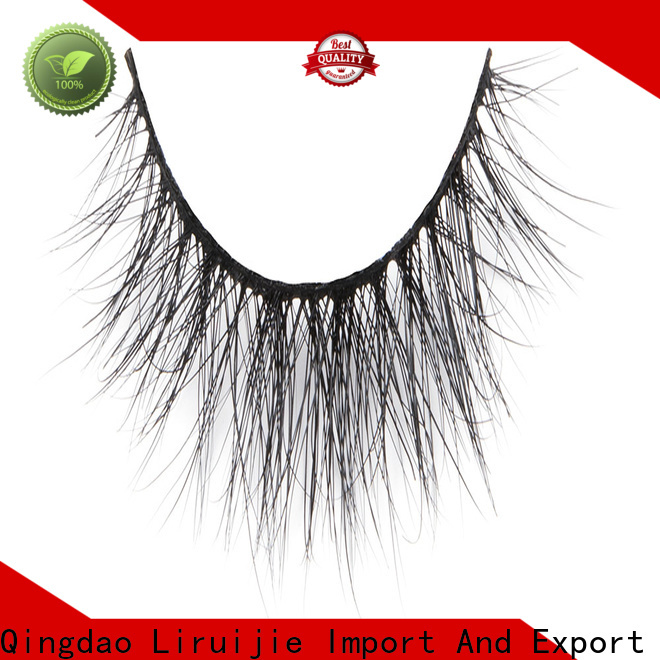 Liruijie lashes synthetic mink extensions company for extensions