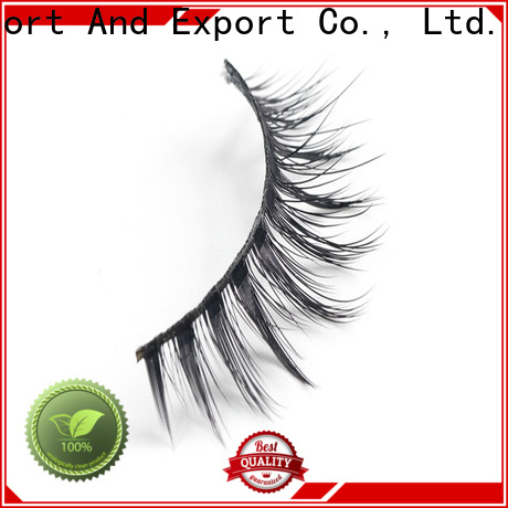 Liruijie New lashes supplier manufacturers for Asian eyes