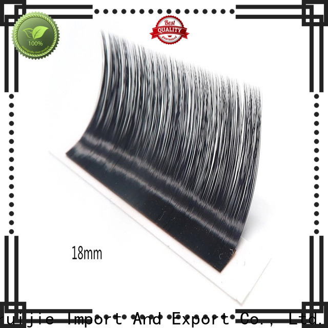 Liruijie Custom eyelash extension individual lashes for business for small eyes