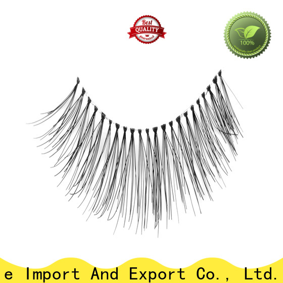 High-quality eyelash extensions open sunday suppliers for almond eyes