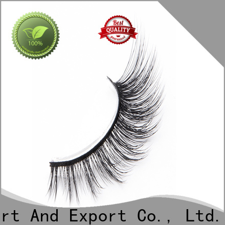Liruijie magnetic eyelash kits wholesale company for Asian eyes