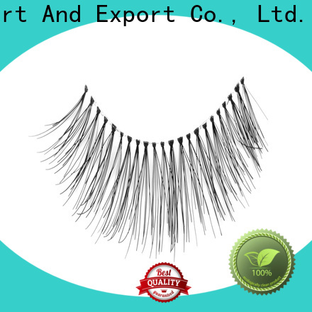 Liruijie Custom real mink eyelash extensions company for small eyes