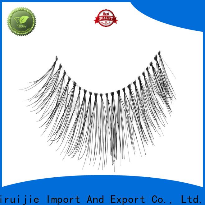 Top kara eyelashes wholesale company for Asian eyes