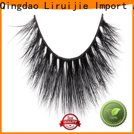 Top mink lashes in bulk eyelashes supply for small eyes