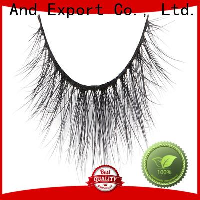 Liruijie eyelashes 3d mink eyelashes company for extensions