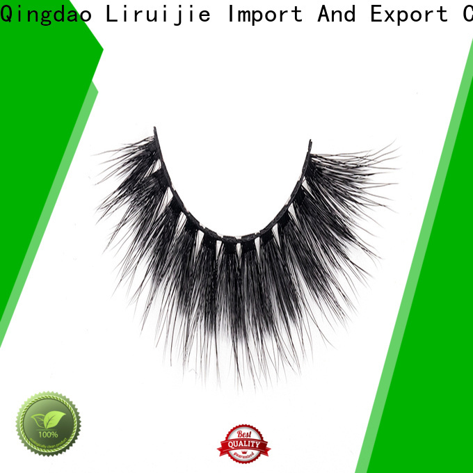 New lashes supplier fiber company for Asian eyes