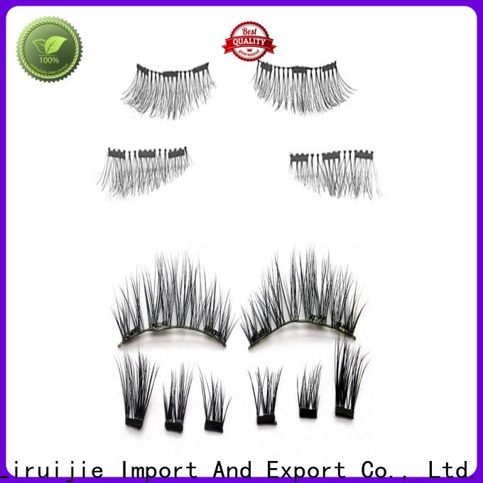 Liruijie Latest eyelash perming kits wholesale factory for small eyes