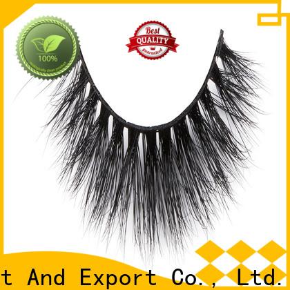 Best 25mm mink eyelash series supply for beginners