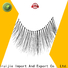 New silk eyelash extensions wholesale for business for round eyes