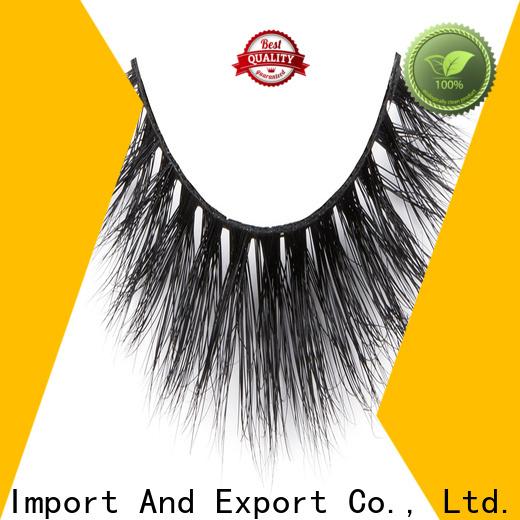 Liruijie New mink lash supplies manufacturers for beginners