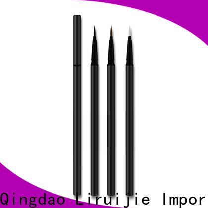 Liruijie Custom really good waterproof eyeliner manufacturers for beginners