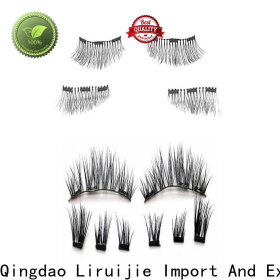 High-quality buy eyelashes wholesale supply for small eyes