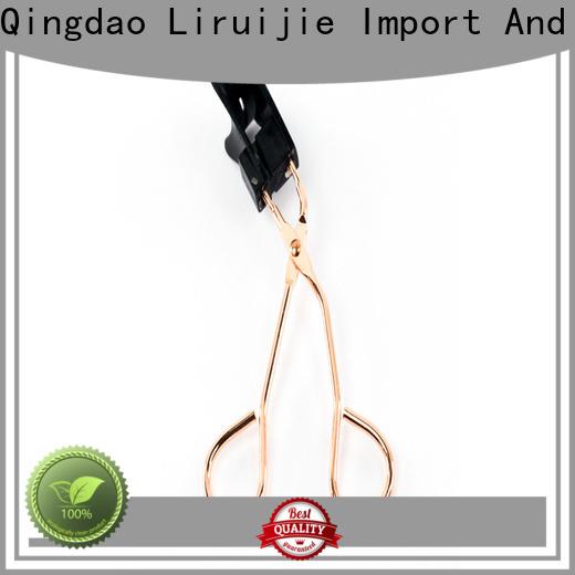 Liruijie Custom eyelash curler online shopping company for fake eyelashes
