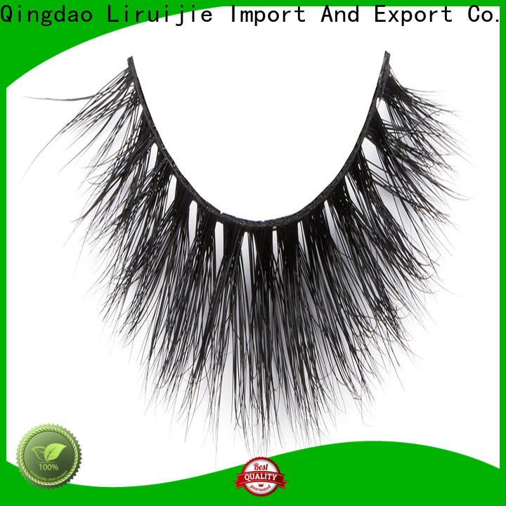 High-quality cheap 3d mink lashes series company for extensions