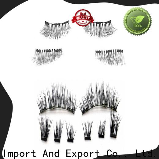 lash extension adhesive & best store bought eyeliner & permanent fake eyelashes