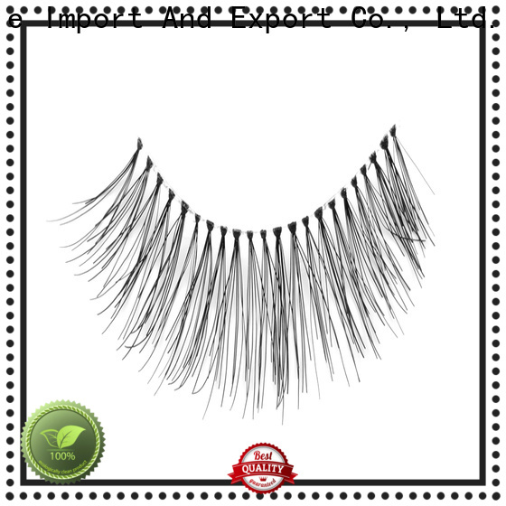 Latest russian volume lashes wholesale manufacturers for Asian eyes