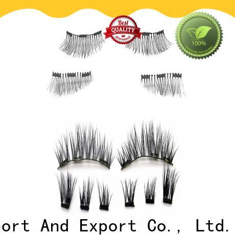 Liruijie eyelash manufacturer china manufacturers for round eyes