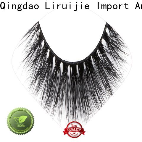 best individual lashes brand & mink hair wholesale vendors & mink lash bar