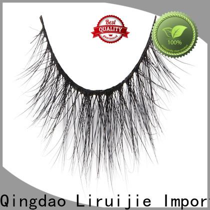 Liruijie Custom wholesale lashes suppliers suppliers for sensitive eyes