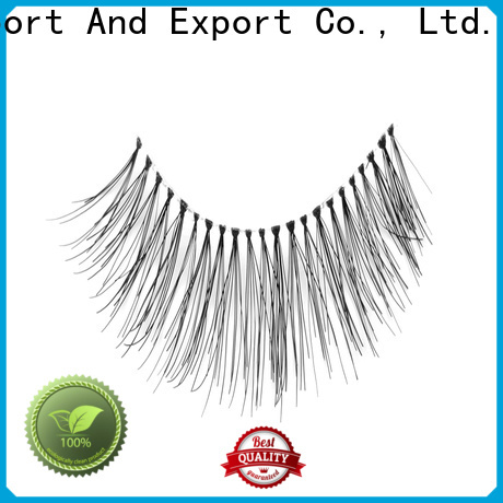 Wholesale silk eyelashes wholesalers company for small eyes