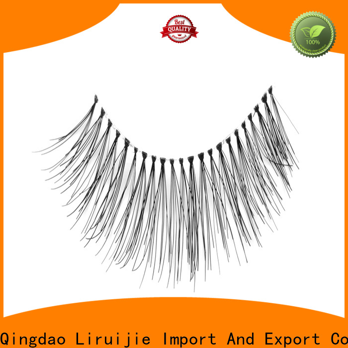 Liruijie High-quality koko lashes manufacturer supply for almond eyes