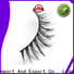 Liruijie flower synthetic magnetic eyelashes suppliers for almond eyes