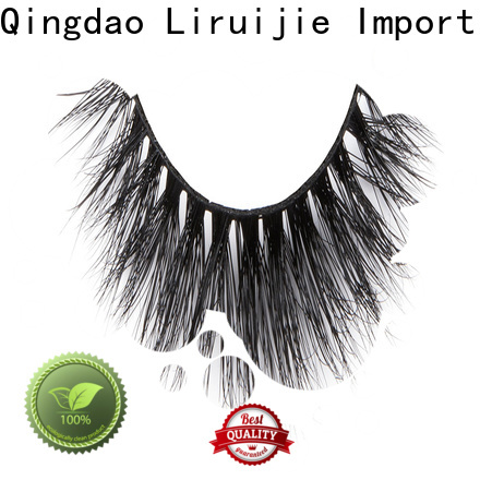 Custom wholesale lashes suppliers fake factory for beginners