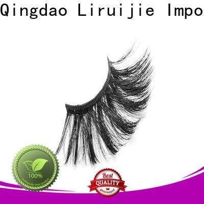 High-quality false eyelashes wholesale lashes suppliers for almond eyes