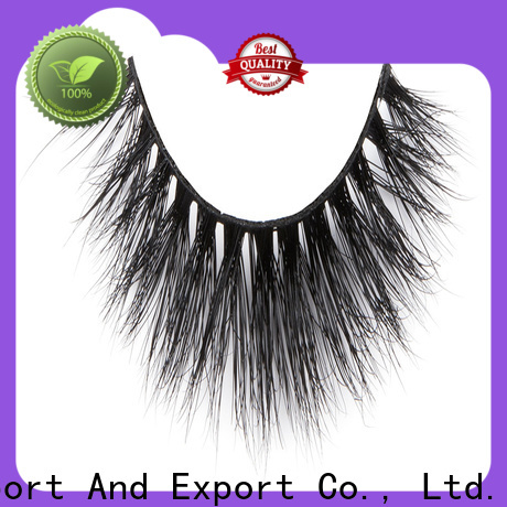 High-quality mink collection lashes eyelashes for business for sensitive eyes