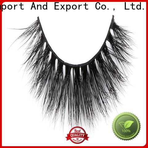 Liruijie Top 3d mink lashes wholesale suppliers for small eyes