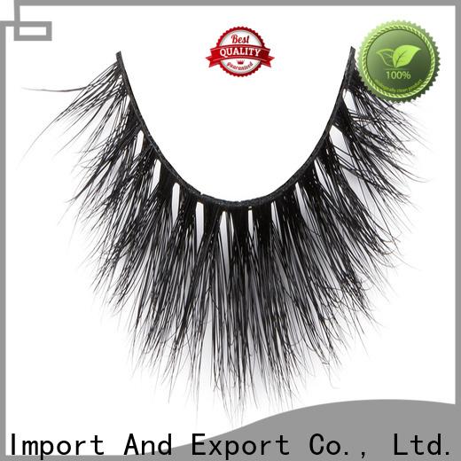 Best mink lashes in bulk lashes supply for sensitive eyes