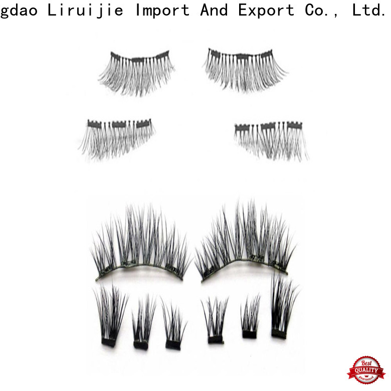 Best eyelash manufacturer china factory for Asian eyes