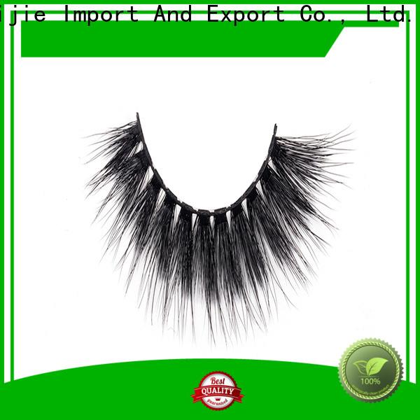 Liruijie highend eyelashes supplier suppliers for almond eyes