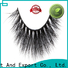 Wholesale mink lashes manufacturer eyelashes suppliers for small eyes