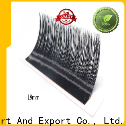 Liruijie Best beautiful eyelash extensions suppliers for beginners