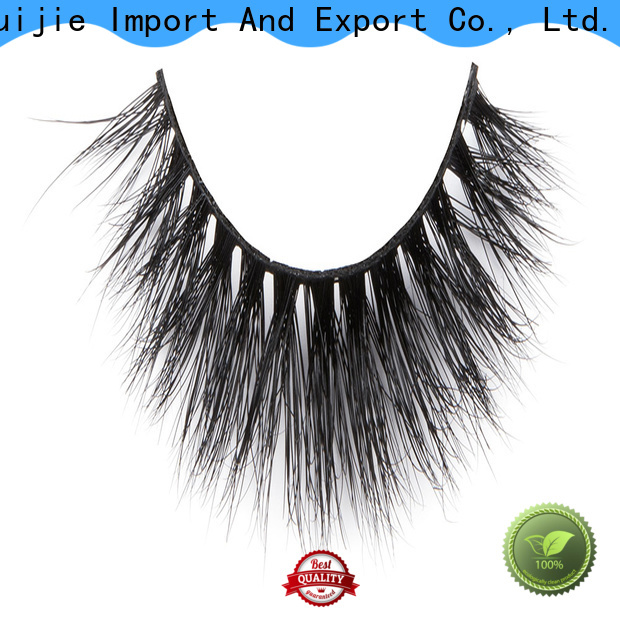 Liruijie lashes mink eyelashes price factory for small eyes