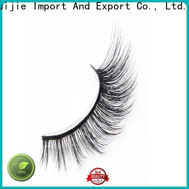 New synthetic eyelash eyelash manufacturers for Asian eyes
