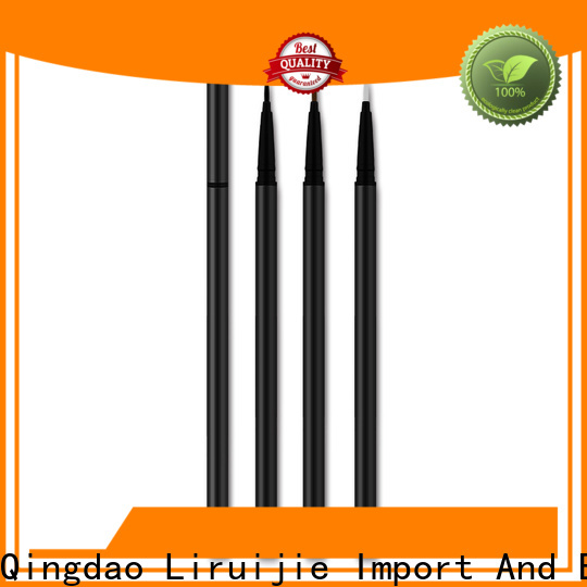New eyeliner with liquid eyeliner most suppliers for beginners