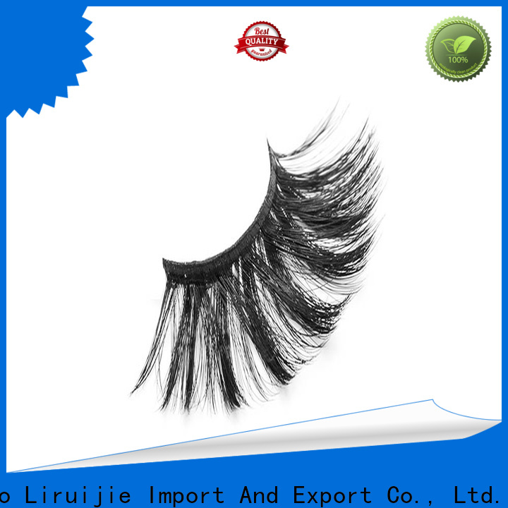 Top synthetic eyelash suppliers lashes manufacturers for almond eyes