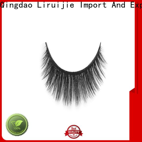Liruijie chemical eyelash kits wholesale suppliers for beginners