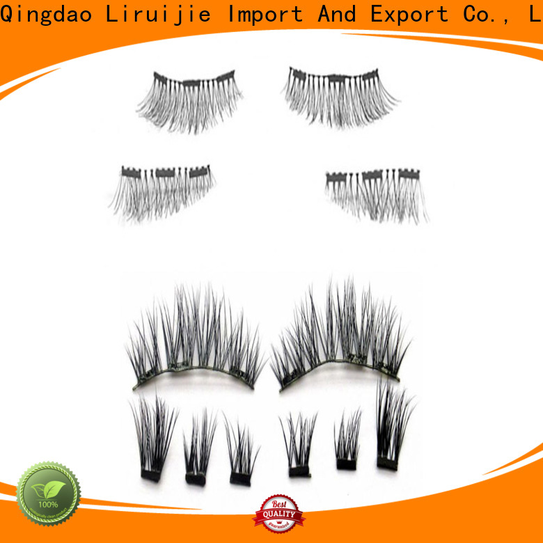 Best blink lashes wholesale suppliers for round eyes