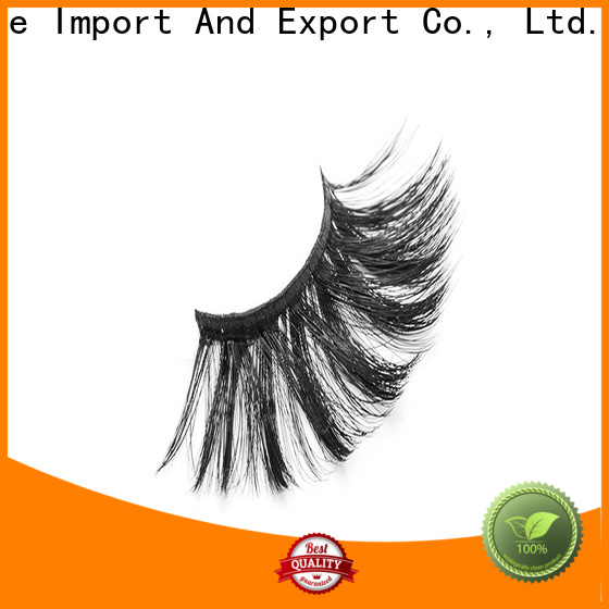 Liruijie Wholesale synthetic eyelashes suppliers for Asian eyes