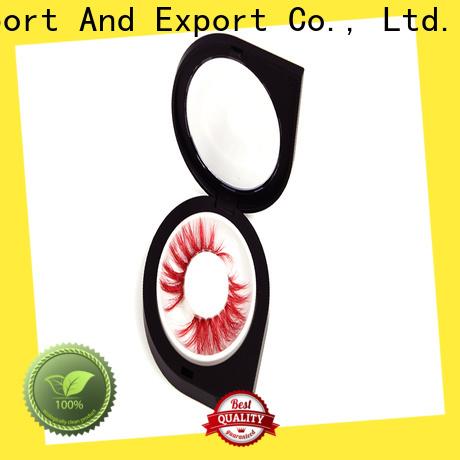 buy false lashes & eyelashes in blue case & magnetic lashes bulk