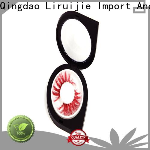 eyelash hot curler & eyelash container wholesale & mink lash vendors list