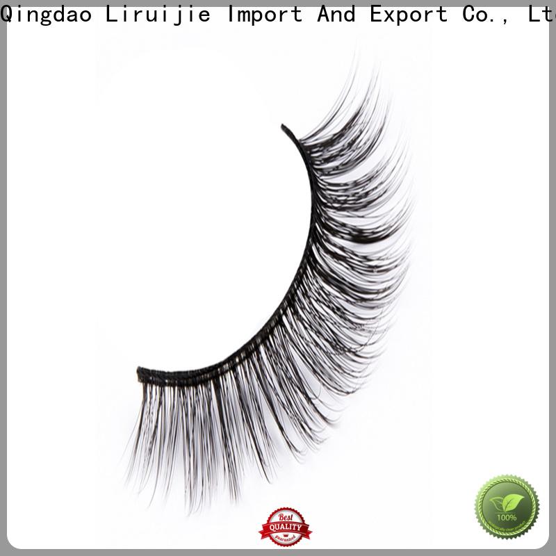 Liruijie Latest eyelash kits wholesale for business for round eyes