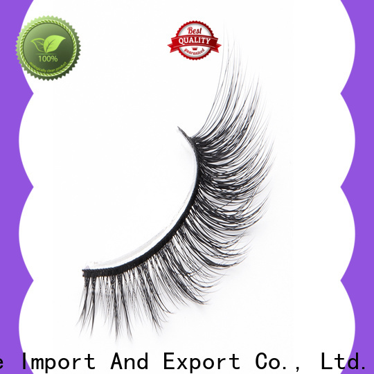 Liruijie lash fashion eyelashes wholesale supply for almond eyes