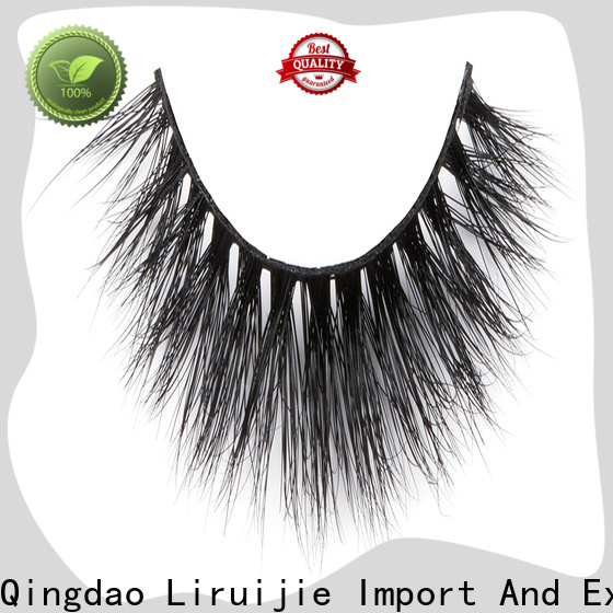 Liruijie dl get minked lashes manufacturers for extensions