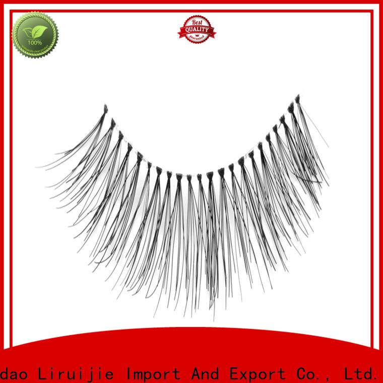 Latest creme eyelashes wholesale suppliers for small eyes