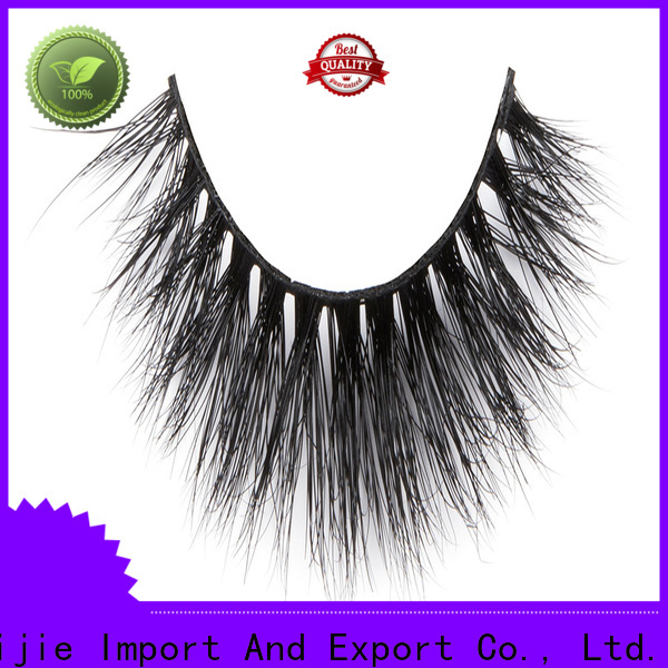 Liruijie eyelashes cheap mink lashes supply for beginners